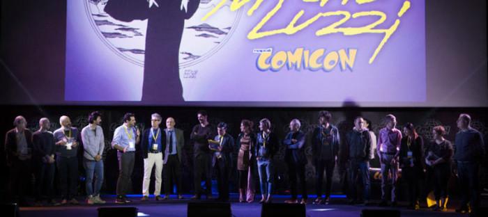 Premi Micheluzzi 2016
