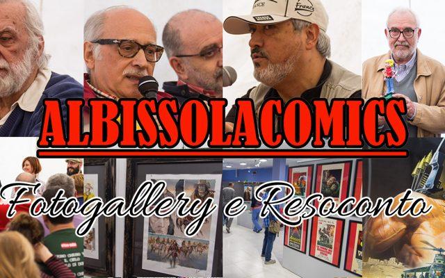 Albissola Comics 2016: resoconto e gallery fotografica