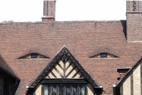 Jorah Mormont House