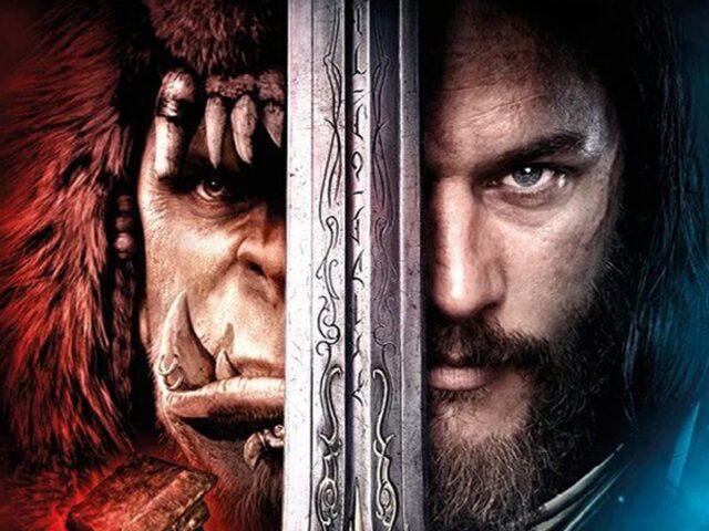 Warcraft – L'inizio: il film tratto dal celebre videogame
