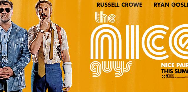 The Nice Guys: il nuovo film di Shane Black