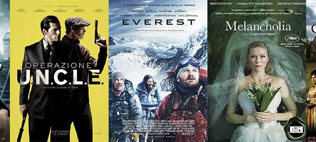 I consigli della settimana (1): 5 film da Guy Ritchie a Lars Von Trier