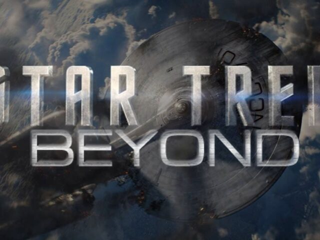 Star Trek Beyond: una nuova avventura per Kirk e Spock