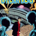 """13) Dylan Dog n. 131 """"Quando cadono le stelle"""" di Sclavi e Brindisi"""