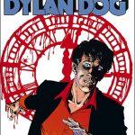 """9) Dylan Dog n. 26 """"Dopo mezzanotte"""" di Sclavi e Casertano"""