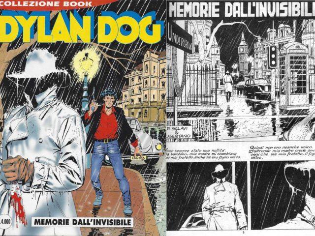 Dylan Dog: i migliori numeri secondo Matteo Pollone