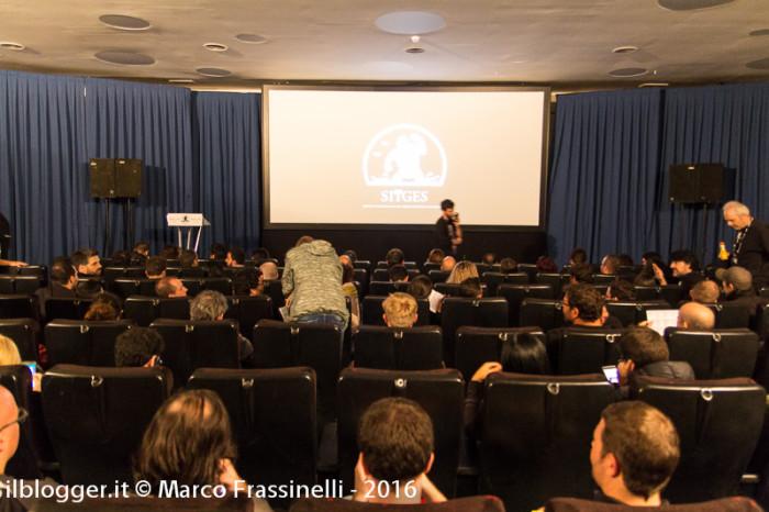Cinema Tramuntana