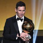 Messi - Quello che è successo nel 2016