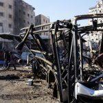 Damasco - Quello che è successo nel 2016