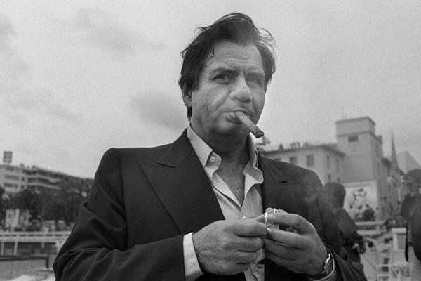 Michel Galabru - Attori morti nel 2016