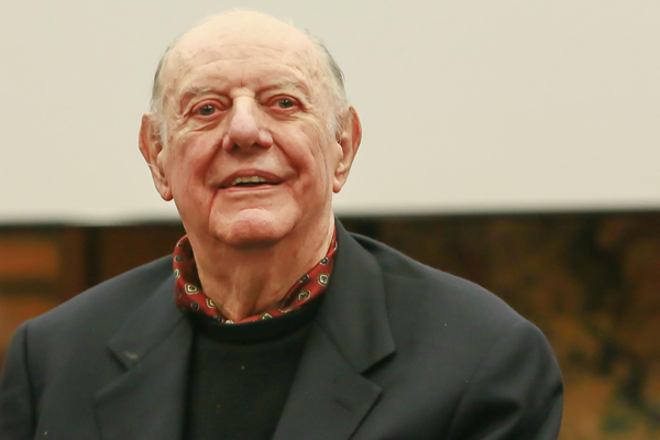 Dario Fo - Attori morti nel 2016