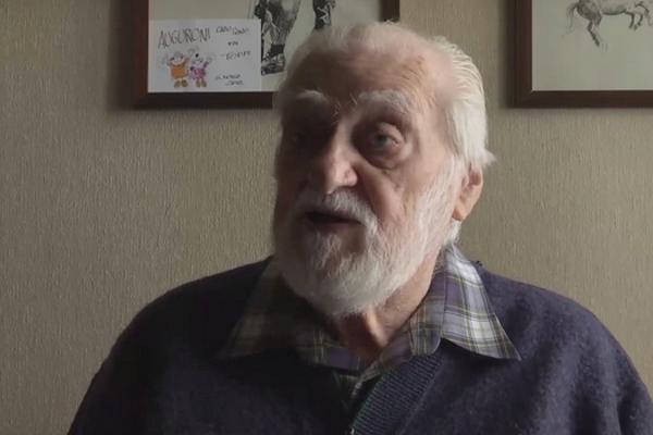 Gino Gavioli - Fumettisti morti nel 2016