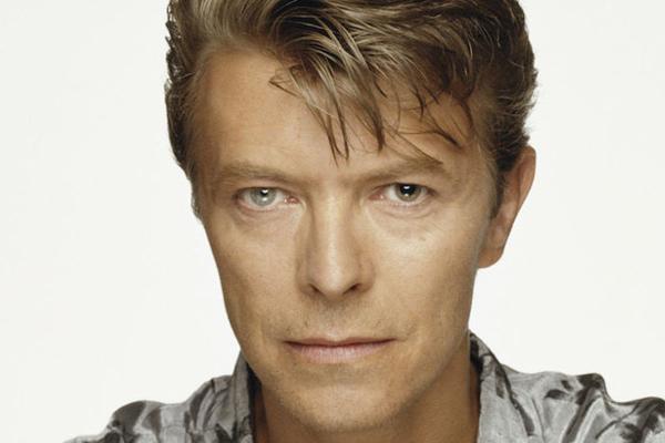 David Bowie - Morti 2016