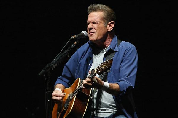 Glenn Frey - Cantanti morti nel 2016