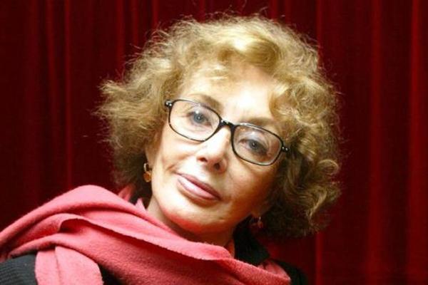 Marina Malfatti - Attrici morte nel 2016