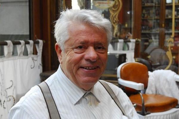 Lino Toffolo - Cantanti morti nel 2016