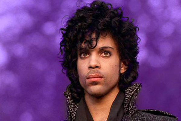 Prince - Cantanti morti nel 2016
