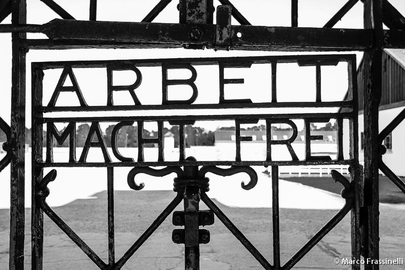 I peggiori campi di concentramento nazisti (1): gli anni '30