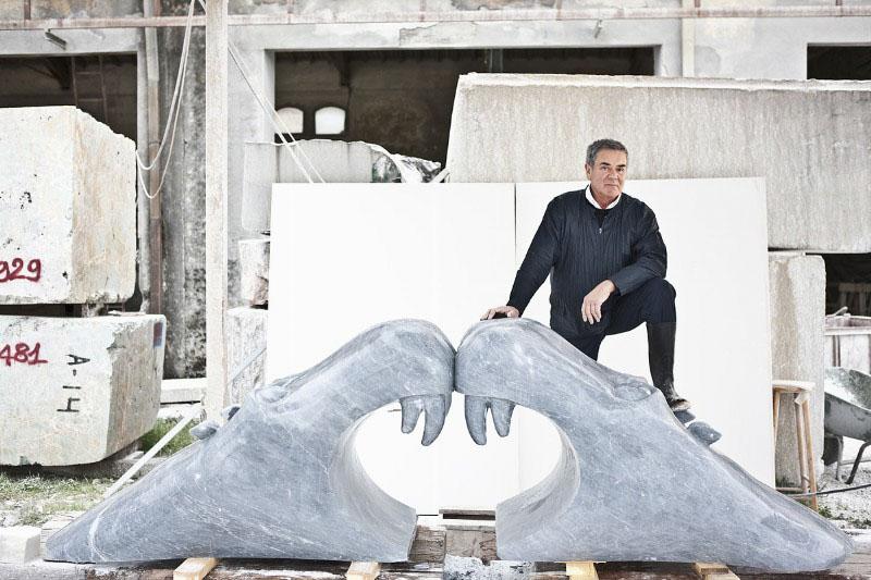Gianni Manganelli - cineasti morti nel 2016