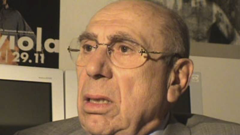 Giuliano Carnimeo - cineasti morti nel 2016