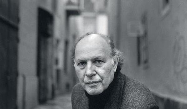 Imre Kertèsz - Scrittori morti nel 2016