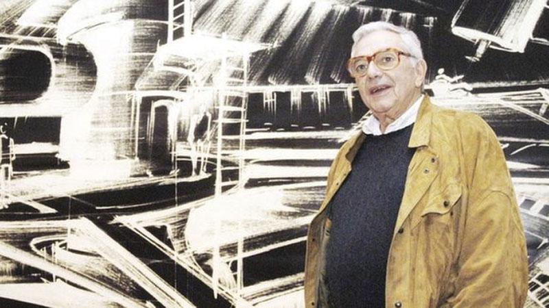 Kenneth Adam - cineasti morti nel 2016