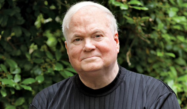 Pat Conroy - Scrittori morti nel 2016