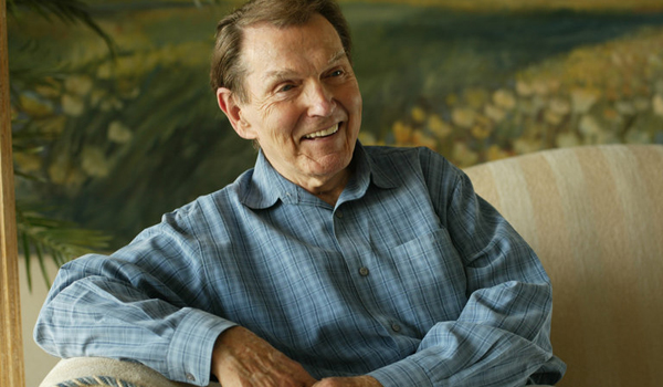 Tim Lahaye - Scrittori morti nel 2016