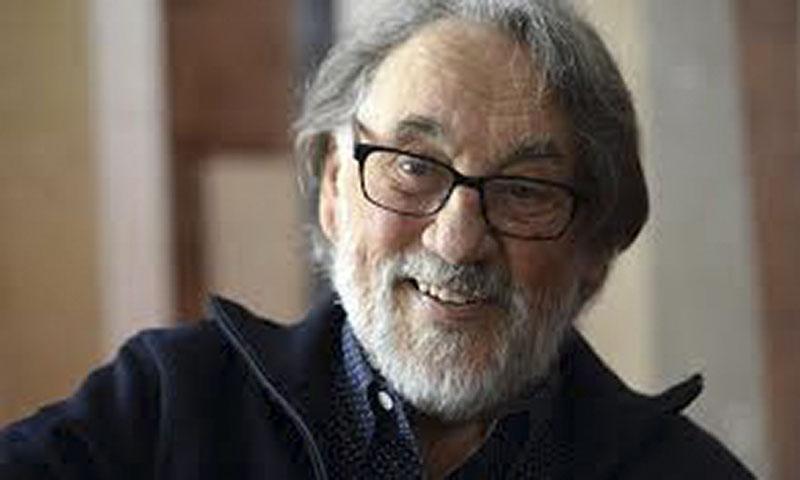 Vilmos Zsigmond - cineasti morti nel 2016