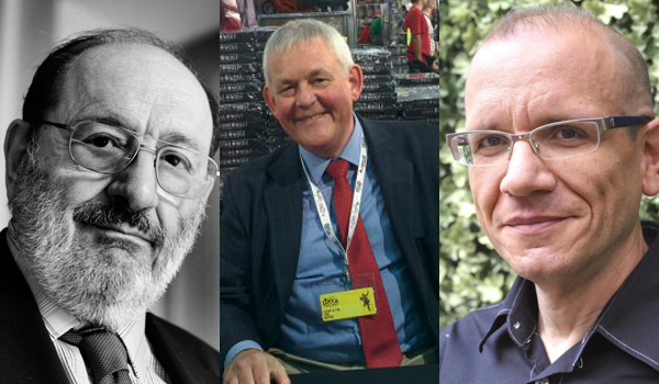 I più importanti scrittori e giornalisti morti nel 2016