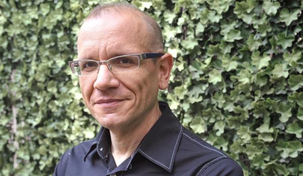 Tommaso Labranca - Scrittori morti nel 2016