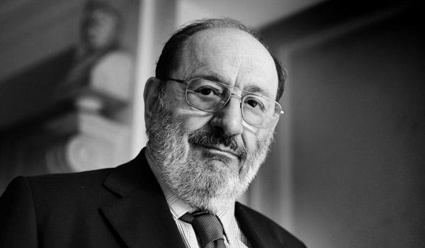 Umberto Eco - Scrittori morti nel 2016