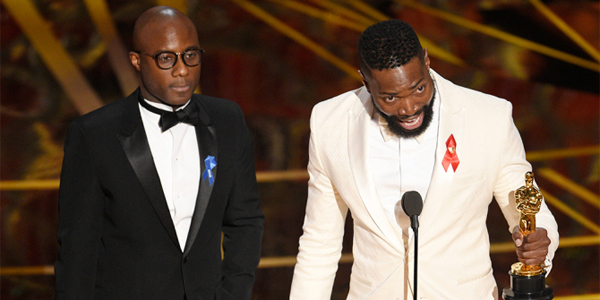 Barry Jenkins,Tarell Alvin McCraney