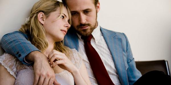 Blu Valentine - film da San Valentino