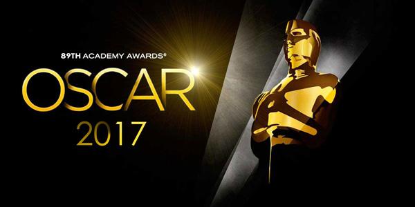 Premi Oscar 2017: Tutti i premiati