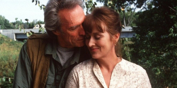 Ponti di Madison County - film da San Valentino