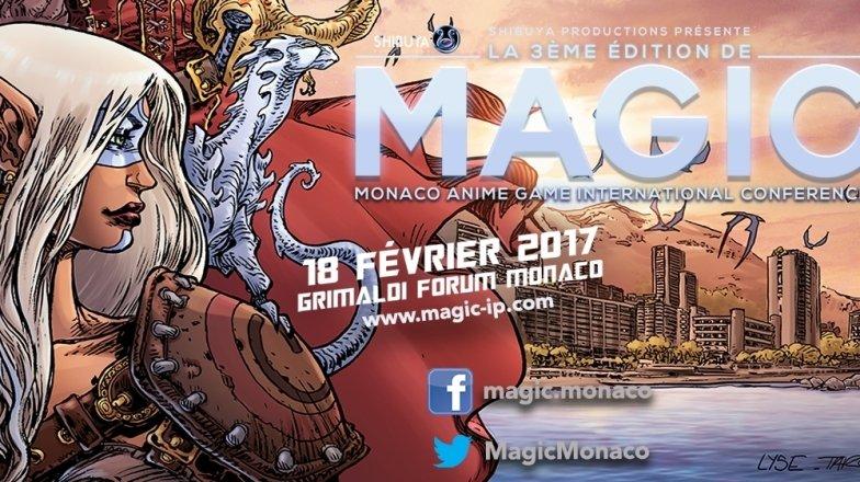 Magic 2017: il resoconto [video, foto]