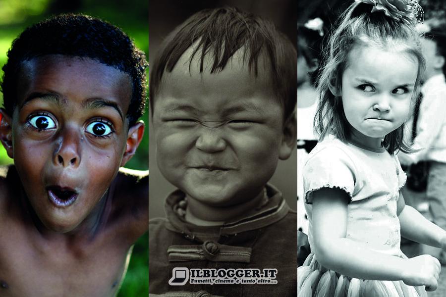 10 foto di… bambini dal mondo
