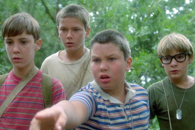 Chi l'ha più visto? (3): Stand by Me