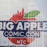 Big Apple Comic Con 2017: reportage