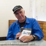 """Marino Magliani: intervista allo scrittore di """"L'esilio dei moscerini danzanti giapponesi"""""""
