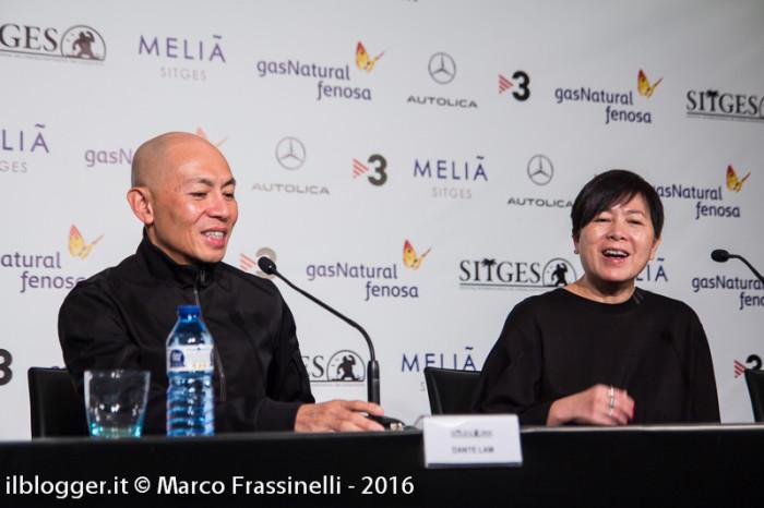 "Dante Lam e Candy Leung: intervista al regista e alla produttrice di ""Operation Mekong"""
