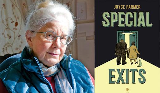 Joyce Farmer - Special Exits