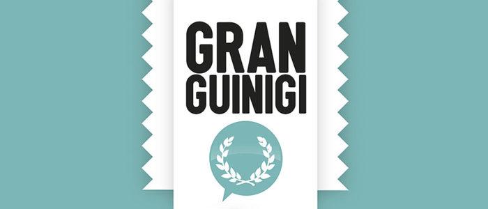 Premi Gran Guinigi 2017
