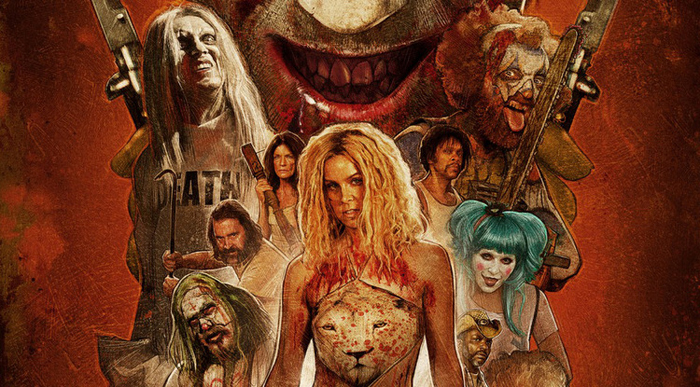 Rob Zombie e Sheri Moon: intervista alla coppia dell'horror