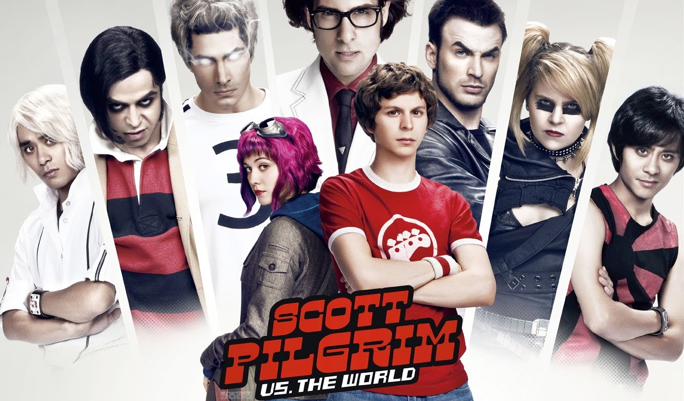 Scott Pilgrim vs. the World: la recensione