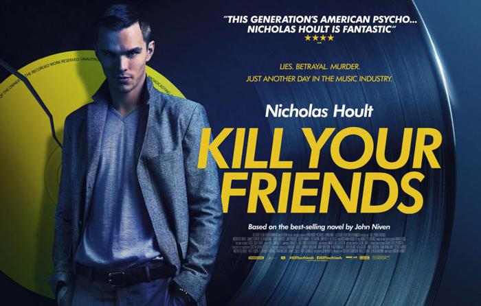 Kill Your Friends: la recensione