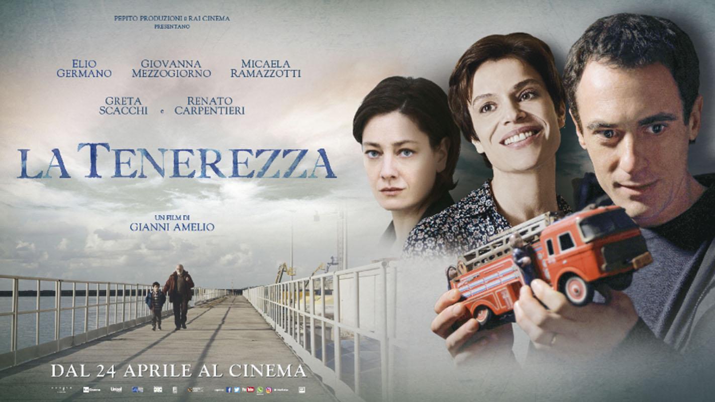 La tenerezza: la recensione del film di Gianni Amelio