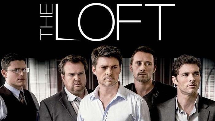 The Loft: la recensione