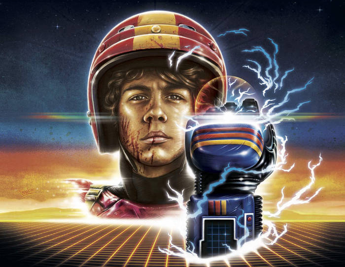 Turbo Kid: la recensione del film